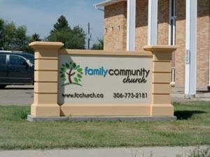 Family Community Church