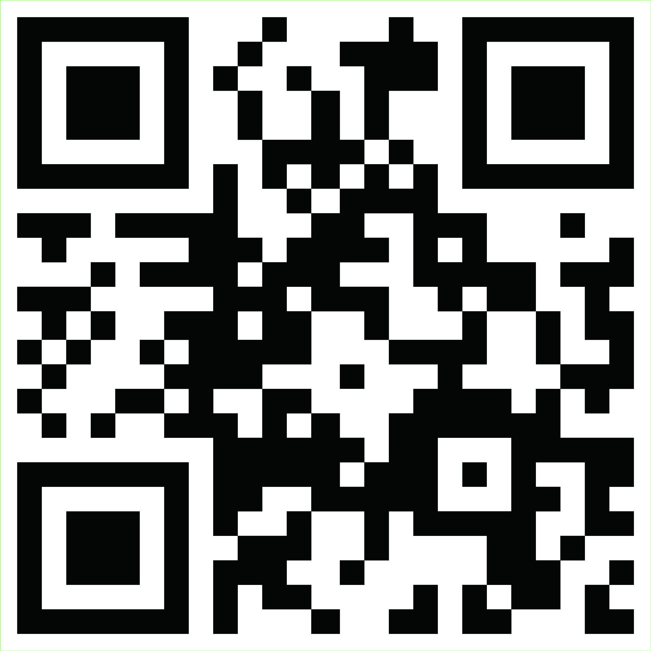 What is a QR Code? – Signs 'n Such – Swift Current, SK