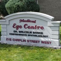 Banks Eye Clinic