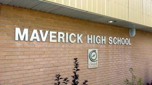 maverick-school