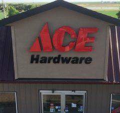 Yup, we ACE'd it!